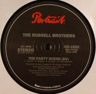 The Russell Brothers - The Party Scene