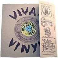 Sage Francis - Viva La Vinyl