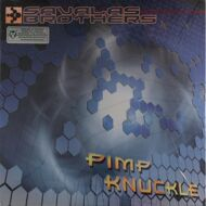 Savalas Brothers - Pimp Knuckles