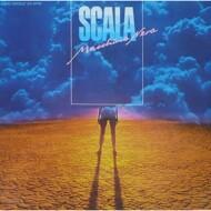 Scala - Macchina Nera