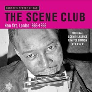 Various - The Scene Club - Ham Yard, London 1963-66