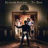 Scissor Sisters - Ta-Dah (Gold/Black Vinyl)