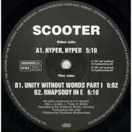 Scooter - Hyper, Hyper