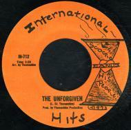Scorpio & His People  - The Unforgiven