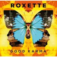 Roxette - Good Karma (Orange Vinyl)