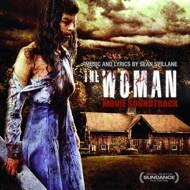 Sean Spillane - The Woman Movie Soundtrack