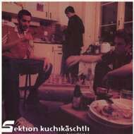 Sektion Kuchikäschtli - Lampafiaber