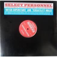 Select Personnel - Dutch Superstars / Versatility Rules