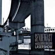Sendemast (Funkverteidiger) - Lasershow