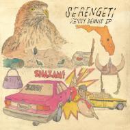 Serengeti  - Kenny Dennis EP