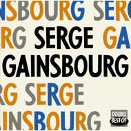 Serge Gainsbourg - Double Best Of