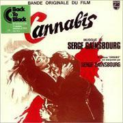 "Serge Gainsbourg  - Bande Originale Du Film ""Cannabis"" (Soundtrack / O.S.T.)"