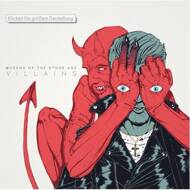 Queens Of The Stone Age - Villains (Deluxe Edition)