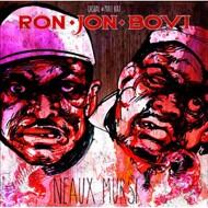 Ron Jon Bovi (Casual & Phat Kat) - Neaux Mursi (Red Vinyl)