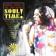 Sharon Jones & The Dap-Kings - Soul Time!