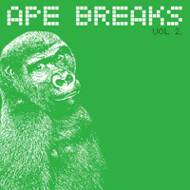 Shawn Lee - Ape Breaks Vol. 2