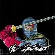 MC Shinobi - The MC Shinobi LP (Green Vinyl)