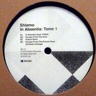 Shlomo - In Absentia: Tome 1