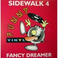 Sidewalk - Fancy Dreamer