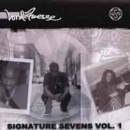 Lord Finesse - Hands In The Air, Mouth Shut (White Vinyl)