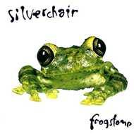 Silverchair - Frogstomp (Orange Vinyl)