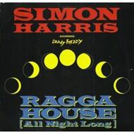 Simon Harris - Ragga House (All Night Long)