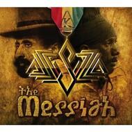 Sizzla - The Messiah