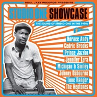 Various (Soul Jazz Records Presents) - Studio One Showcase (The Sound Of Studio One In The 1970s)