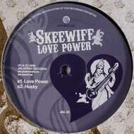 Skeewiff - Love Power