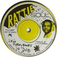 Skin, Flesh & Bones Meet The Revolutionaries - Fighting Dub 1975-1979