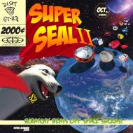 DJ Q-Bert - Skratchy Seal: Super Seal II (White Vinyl)