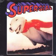 DJ Q-Bert - Skratchy Seal: Super Seal Breaks