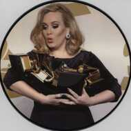 Adele - Skyfall - Remixes Part 1 (Picture Disc)