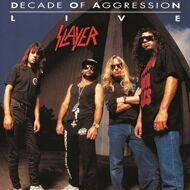 Slayer - Live: Decade Of Aggression