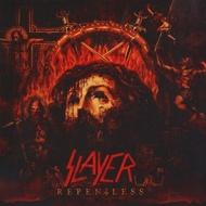 Slayer - Repentless (Black Vinyl)