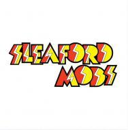 Sleaford Mods - Tiswas EP (Orange)