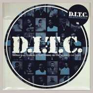 D.I.T.C. - D.I.T.C. Slipmat
