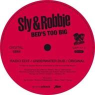 Sly & Robbie - Bed's Too Big