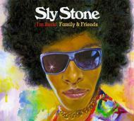 Sly Stone - I'm Back! Family & Friends