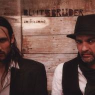 Smith & Smart - Blutsbrüder