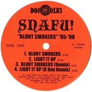 Snafu - Blunt Smokers '95-'98