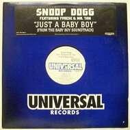 Snoop Dogg - Just A Baby Boy