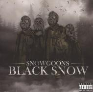 Snowgoons - Black Snow (White Vinyl Edition)