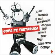 Various - Sopa de Tartaruga (Inspired by Ruffcats)