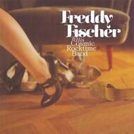 Freddy Fischer & His Cosmic Rocktime Band - Schuhe raus und tanzen gehen