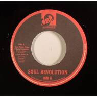 Soul Revolution - One More Time