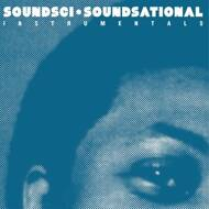 Soundsci - Soundsational (Instrumentals)