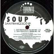 Soup - San Francisco EP
