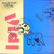 Spacemonkeyz Versus Gorillaz - Lil' Dub Chefin'