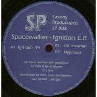 Spacewalker - Ignition E.P.